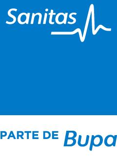 Logotipo Sanitas